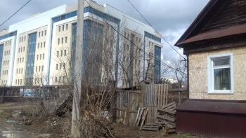 Продажа  участка Красносельская