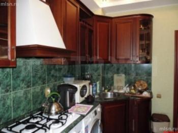 Продажа 2-к квартиры Меридианная,3, 60.0 м² (миниатюра №1)