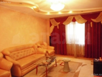 Продажа 2-к квартиры Меридианная,3, 60.0 м² (миниатюра №2)
