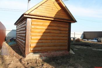 Продажа  дома Ягодная 9, 85.0 м² (миниатюра №2)