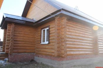 Продажа  дома Ягодная 9, 85.0 м² (миниатюра №3)