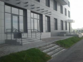 Аренда  офисно-торговые Сибгата Хакима, д. 42, 150.0 м² (миниатюра №2)