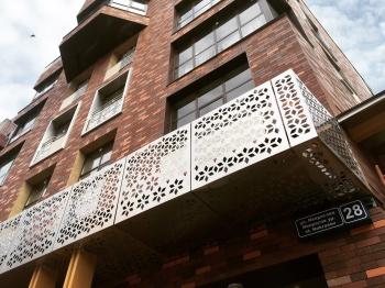 Продажа 2-к квартиры Некрасова 28, 94 м² (миниатюра №5)