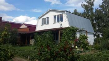 Продажа  дома ул.Зелёная, 160.0 м² (миниатюра №1)