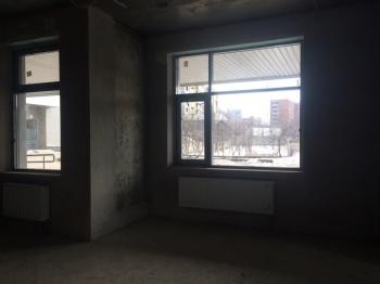 Продажа  офисно-торговые Шуртыгина, 8, 60 м² (миниатюра №3)