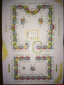 Продажа 1-к квартиры пр.Победы 139к1, 38 м² (миниатюра №2)
