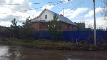 Продажа  дома ул.Гривская, 167.0 м² (миниатюра №1)