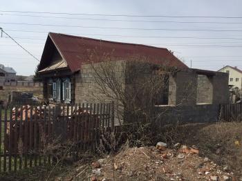 Продажа  дома ул.Большая (Вишневка), 49.7 м² (миниатюра №1)