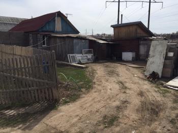 Продажа  дома ул.Большая (Вишневка), 49.7 м² (миниатюра №10)