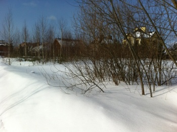 Продажа  участка Одинцовский район, КП Молоденово