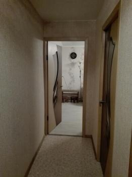 Продажа 3-к квартиры Осиново, ул. Центральная, 5, 61.4 м² (миниатюра №9)