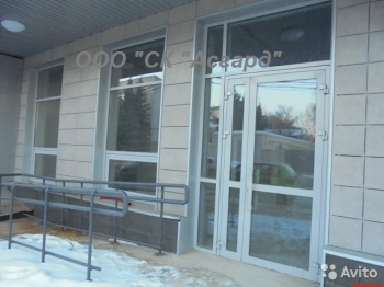 Продажа  офисно-торговые Шуртыгина д.8, 93.8 м² (миниатюра №1)