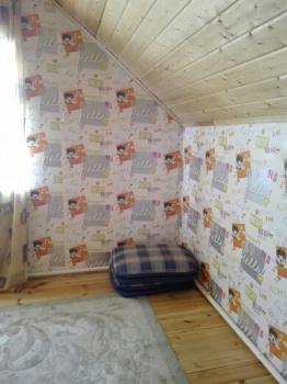 Продажа  дома п. Залесный-2, ул. Тасма, 200 м² (миниатюра №1)