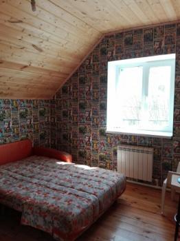 Продажа  дома п. Залесный-2, ул. Тасма, 200 м² (миниатюра №2)