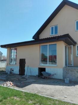 Продажа  дома п. Залесный-2, ул. Тасма, 200 м² (миниатюра №10)