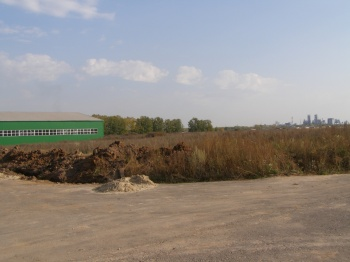 Продажа  участка Овражная, 4, 86.0 сот.  (миниатюра №1)