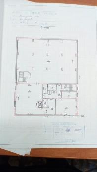 Продажа  офисно-торговые Давыдова, д.40б, 685.0 м² (миниатюра №5)
