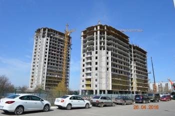 Продажа 2-к квартиры Профессора Камая, 50.1 м² (миниатюра №2)