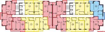 Продажа 2-к квартиры Профессора Камая, 50.1 м² (миниатюра №5)