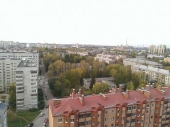 Продажа 1-к квартиры Серова, 51/11, 40 м² (миниатюра №8)