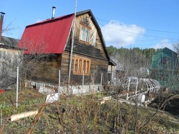 Продажа  дома , 30.0 м² (миниатюра №1)