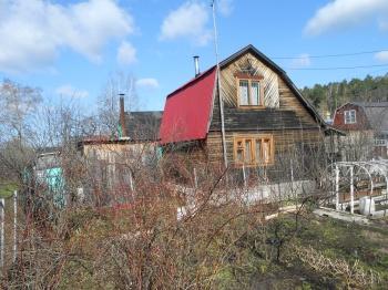 Продажа  дома , 30.0 м² (миниатюра №2)