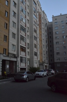 Продажа 2-к квартиры Абсалямова,13, 85.0 м² (миниатюра №3)