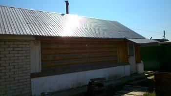 Продажа  дома Шумная (Залесный) 15, 150.0 м² (миниатюра №1)