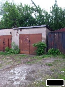 Аренда  гаража Даурская 4а, 20.0 м² (миниатюра №2)