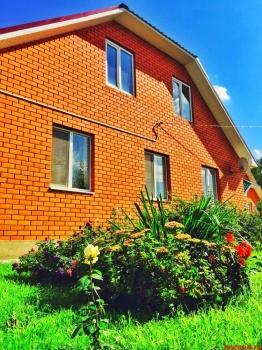 Продажа  дома Дербышки, 140.0 м² (миниатюра №1)