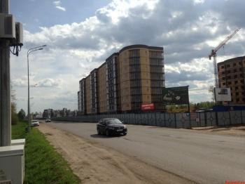 Продажа 2-к квартиры Счастливая, 3, 62 м² (миниатюра №3)
