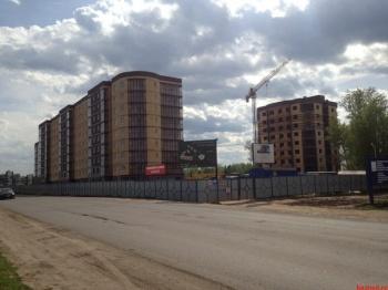 Продажа 2-к квартиры Счастливая, 3, 62 м² (миниатюра №1)