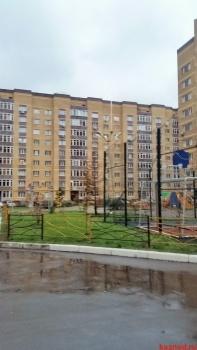 Продажа 1-к квартиры Космонавтов, 42а, 46.0 м² (миниатюра №18)