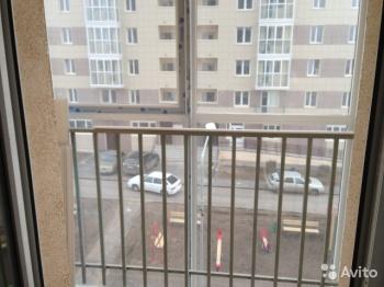 Продажа 1-к квартиры Космонавтов 61 в, 31.0 м² (миниатюра №7)