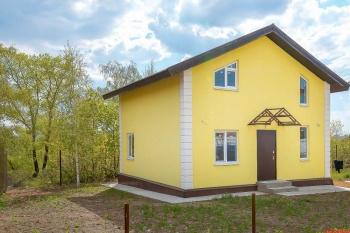 Продажа  дома пос.Самосырово ул.Мира, 108 м² (миниатюра №3)