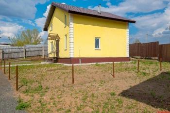 Продажа  дома пос.Самосырово ул.Мира, 108 м² (миниатюра №4)