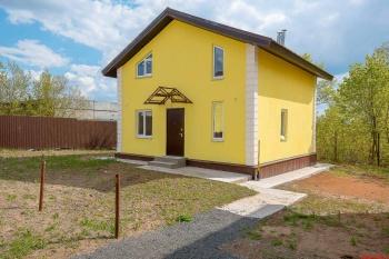 Продажа  дома пос.Самосырово ул.Мира, 108 м² (миниатюра №5)