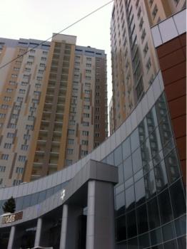 Продажа 1-к квартиры Павлюхина, д.112, 0.0 м² (миниатюра №1)