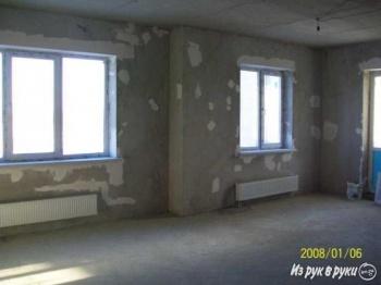 Продажа 1-к квартиры Павлюхина, д.112, 0.0 м² (миниатюра №2)