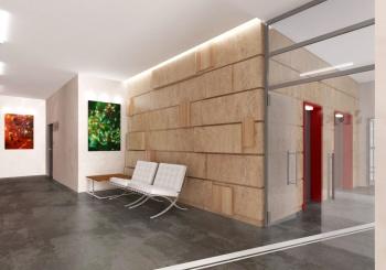 Продажа мн-к квартиры Патриса Лумумбы 50, 159.8 м² (миниатюра №1)