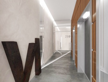 Продажа мн-к квартиры Патриса Лумумбы 50, 159.8 м² (миниатюра №2)