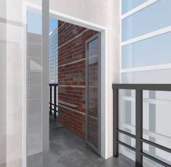 Продажа мн-к квартиры Патриса Лумумбы 50, 159.8 м² (миниатюра №3)