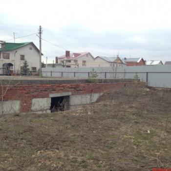 Продажа  участка п. Щербаково ул. Кадышевская, 10.0 сот.  (миниатюра №1)