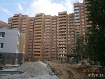 Продажа 3-к квартиры Ноксинский спуск, 77.0 м² (миниатюра №1)