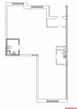 Продажа  офисно-торговые Айвазовского, 16, 93.0 м² (миниатюра №2)