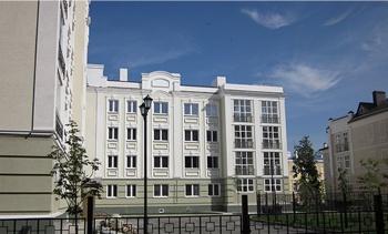 Продажа 3-к квартиры К. Насыри, 44, 94.0 м² (миниатюра №1)
