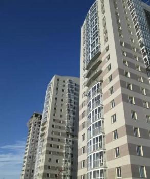 Продажа 1-к квартиры Космонавтов, д.61Б, 0.0 м² (миниатюра №1)