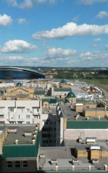 Продажа 2-к квартиры Адоратского 1а, 70.0 м² (миниатюра №2)