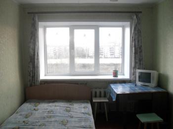 Продажа  комнаты Павлюхина 110а, 12.0 м² (миниатюра №5)