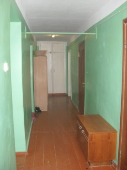 Продажа  комнаты Павлюхина 110а, 12.0 м² (миниатюра №2)